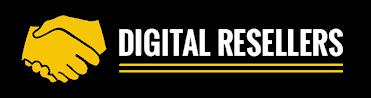 Digital Resellers Australia Logo